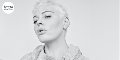 Rose McGowan – The Brave Truth   In Conversation With Charlotte Gunn tickets