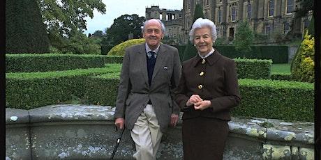 Debo, Mitford, Cavendish, Devonshire Duchess, Housewife 1920 - 2014 tickets