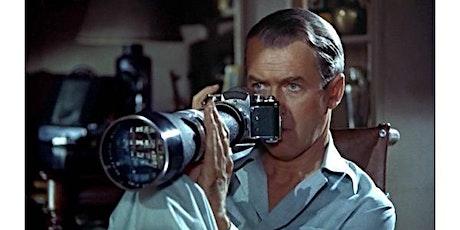Film Works Alfresco:  Rear Window tickets