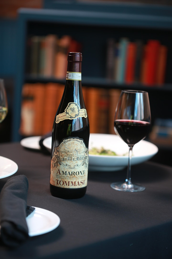 Exclusive Experience:  Wine Tasting image