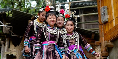Discover Ethnic Minority Culture in China (Sat) tickets