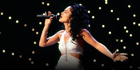 Film Works Alfresco:  Selena tickets