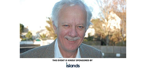 Chamber OGH Lunch. Stuart Falla on The Future Harbours Project tickets