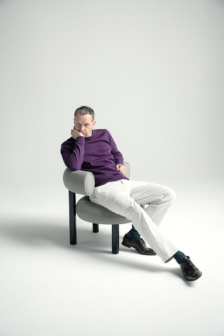 Tom Dixon in conversation with Neri & Hu Architects image