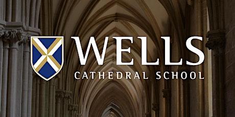 Eternal Source of Light Divine - Wells Cathedral School tickets