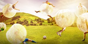 1. Bubble Football Cup Rostock