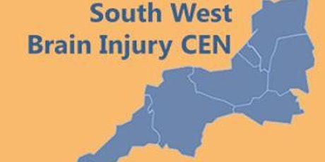 Use of ACC/technology with the Adult Brain Injury Population tickets