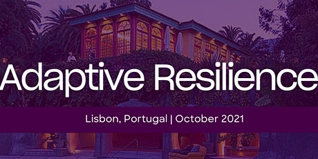 SIYLI Presents: Adaptive Resilience in Lisbon tickets