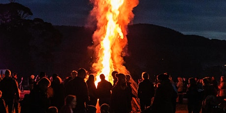 Huon Community Bonfire Night tickets