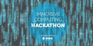Immersive Computing Hackathon – im Rahmen der Münchner...