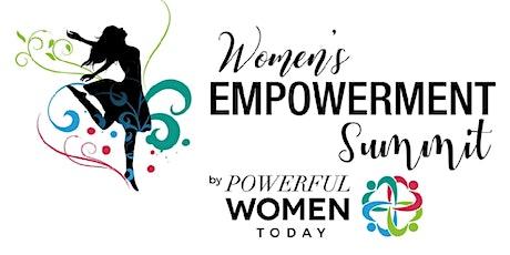 Women's Empowerment Summit tickets
