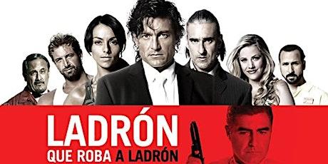 Film Works Alfresco:  Ladron Que Roba A Ladron tickets