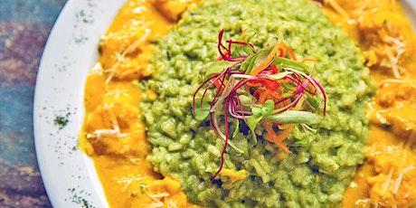 Peruansk matlagningskurs Stockholm | Köket Södermalm Den 23 August tickets
