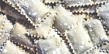 Vegetarisk italiensk matlagningskurs Stockholm | Matstudio Den 24 Augusti tickets