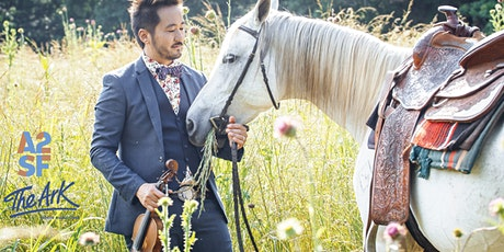 Kishi Bashi (duo) presented by A2SF and The Ark tickets