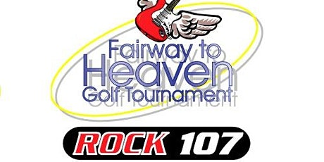 Rock 107's Fairway to Heaven 2021 Sponsored by Figured Law Firm tickets