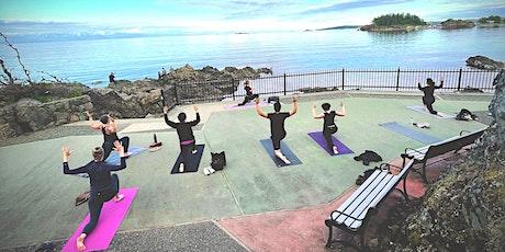 Brenda's Yoga by the Ocean tickets