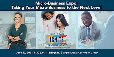 Ignite Business Series Seminar tickets