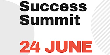 Success Summit- Discover your Business Opportunities tickets