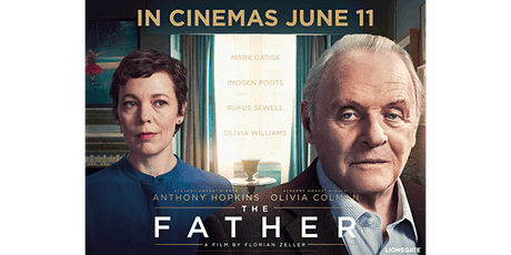 The Father | Free NHS Movie Night tickets
