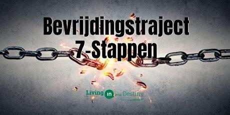 Bevrijdingstraject 7 Stappen tickets