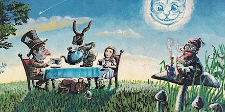 Open Air Theatre - Alice's Adventures in Wonderland tickets