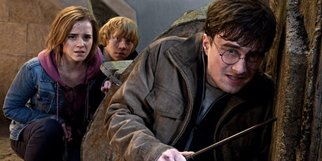 Harry Potter workshop - recomendada para niños de 10 a 17 años entradas