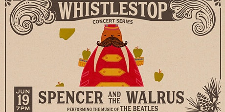 Beatles Night with Spencer and the Walrus tickets