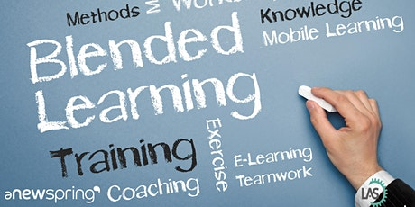 Paralysed by choice - the 34 forms of digital learning and when to use them tickets
