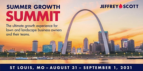 Clients Only Summer Growth Summit tickets