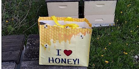 Minnesota Honey Producers Association 2021 Summer Convention tickets