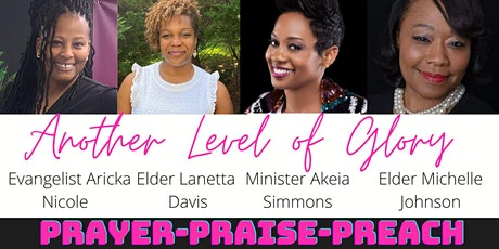 Pink, Pearls & Purpose  Confident Women's Conference tickets