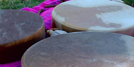 Intuitive Drum And Dance Circle  - Geraldton tickets