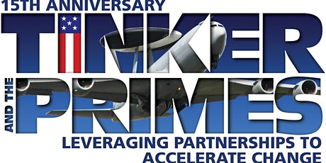 2021 Tinker and the Primes: Exhibitor/Sponsorship Registration tickets