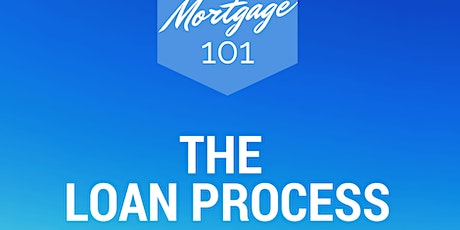 Mortgage 101 with  Sharon Mason of Silverton Mortgage (Online) tickets