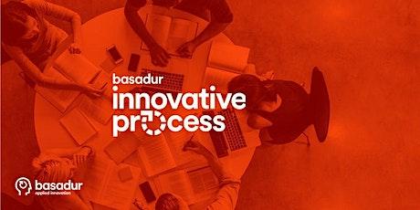 Basadur  Ideation Skills tickets