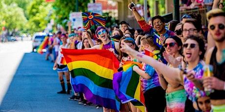 Pride Bar Crawl 2021 tickets