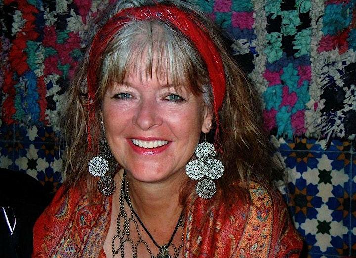 Longridge Well Woman image