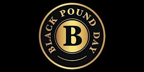Black Pound Day December 2021 tickets