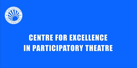 TRAINING: Co-creating Political Theatre with Communities tickets