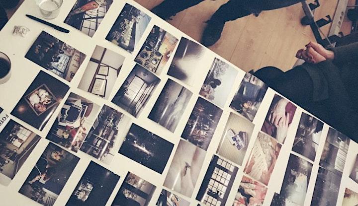 Imagen de Tertulias: La fuerza del trabajo  fotográfico  en colectividad