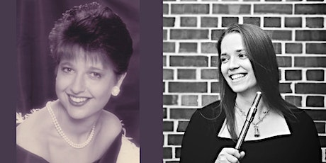 Open House: Rose Grace & Sarah Jane-New Music for Flute & Piano (in-person) tickets