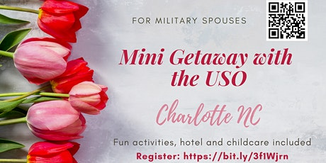 Spouse Reset: Charlotte and Western NC tickets
