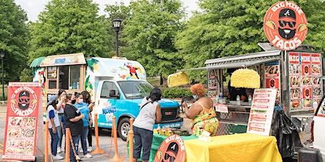 Morrow's Food Truck Fun Days tickets