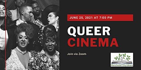 Queer Cinema biglietti