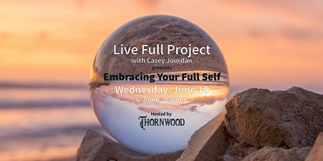 Embracing Your Full Self tickets