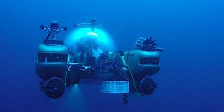 Deep Ocean Lab Science Show   Edinburgh Science entradas