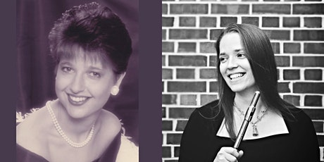 Open House: Rose Grace & Sarah Jane - New Music for Flute & Piano (stream) Tickets