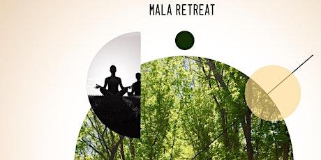 Autumn Equinox Yoga Mala Retreat - Arrow Rock tickets