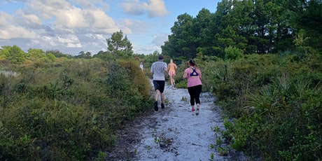 Running Wild-Four Mile Trail Run at Winding Waters Natural Area tickets
